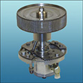 Use Hydraulic Proptec Rotary Atomizers for High Temperature Environments